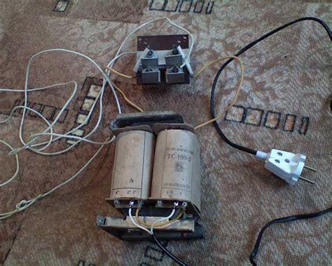 Как сделать трансформатор для преобразователя с 12 на 220 1 киловатт