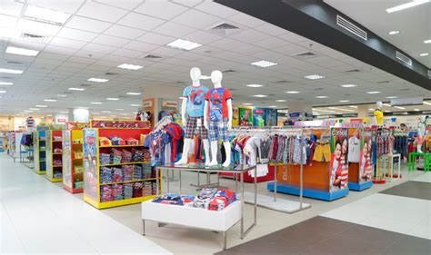 stores bureau metro department store
