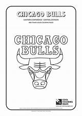Coloring Pages Bulls Chicago Cool Printable Lakers Nba Logos Houston Teams Rockets Elementary Basketball Team Getcolorings Zapisano sketch template
