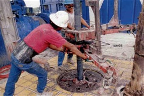 oil  gas  drilling  servicing etool drilling