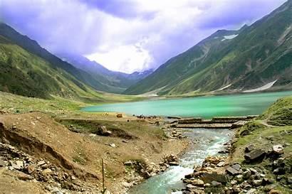 Pakistan Visa Lake Travel Guide Country Zone