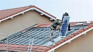 Installation Panneau Solaire : branchement panneau solaire tout sur les branchements ~ Dode.kayakingforconservation.com Idées de Décoration