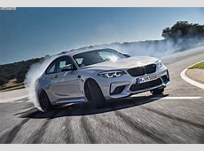 Vielversprechender Name BMW 2er Coupé wird Drift Machine
