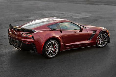 2016 C7 Corvette by 2016 Chevrolet Corvette Z06 C7 R Edition Pays Homage To