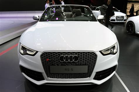 2018 Audi Rs 5 Information And Photos Momentcar
