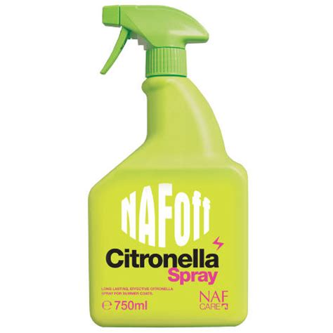 citronella l home depot naf citronella spray on fox saddlers
