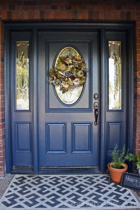 front door makeover front door makeover painted front doors  front door colors
