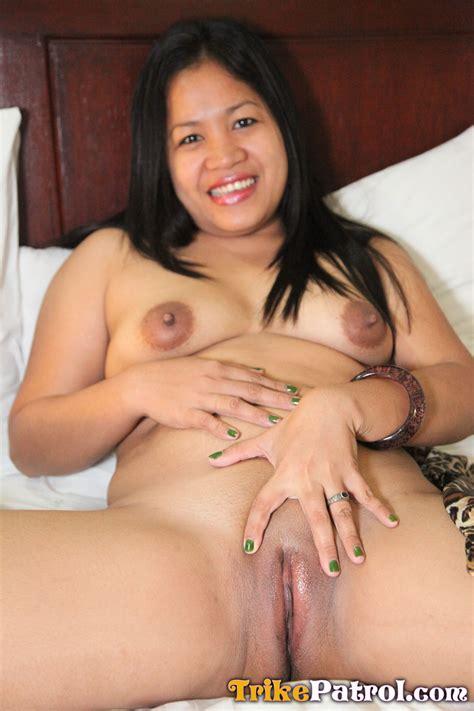 mature filipina housewife swallows cum trike patrol