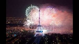 Eve Paris : eiffel tower paris 2015 new years fireworks show youtube ~ Buech-reservation.com Haus und Dekorationen