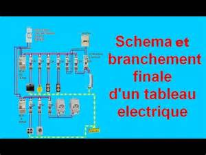 Cablage Tableau Electrique Triphasé by Armoire Electrique Cablage Videolike
