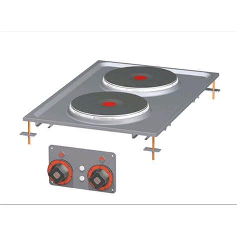 piani cottura elettrici da incasso piano di cottura elettrico da incasso mod pcd 64et n 2