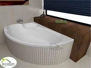 Acryl Badewanne Reinigen : badewanne eckwanne wanne acryl 140x95 155x95 170x110 ~ Lizthompson.info Haus und Dekorationen