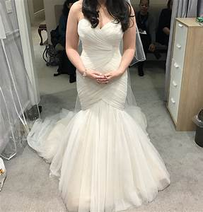 i hate the bottom of my wedding dress advice weddingbee With i hate my wedding dress