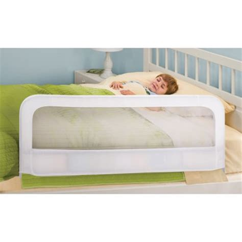 summer infant sure secure non fold single bed rail
