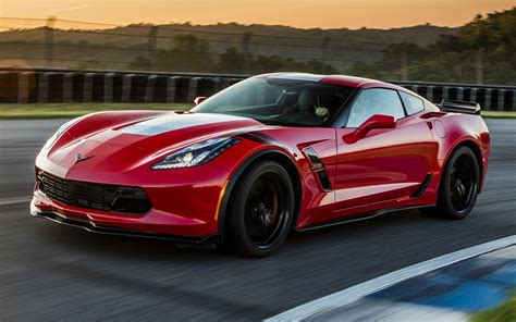 chevrolet corvette grand sport wallpapers  hd