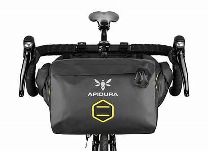 Apidura Accessory Expedition Pocket 5l Pistrada Dry