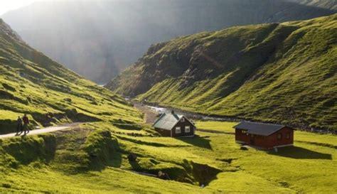 No salām līdz kalniem: 10 Eiropas skaistākās ainavas - DELFI