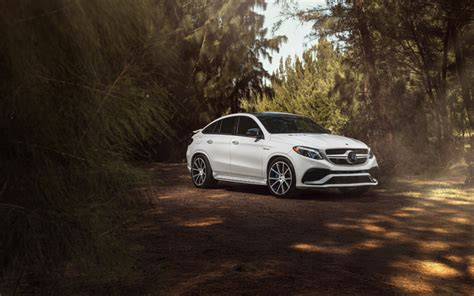 Mercedes Gle Class 4k Wallpapers wallpapers mercedes gle class coupe 4k offroad