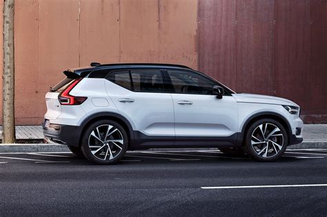 model home interior volvo xc40 revealed all baby crossover is go for 2018