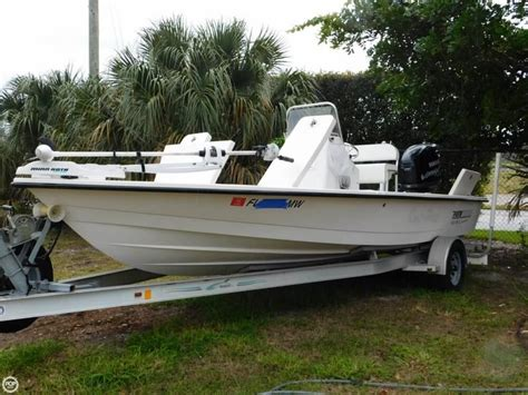 Used Pathfinder Boats In Florida pathfinder 2005 used boat for sale in sarasota florida