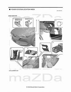 2016-2018 Mazda Cx-5  Oem Service And Repair Manual