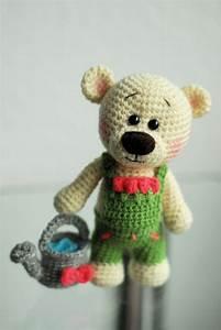 Teddy    Der Garten Ruft