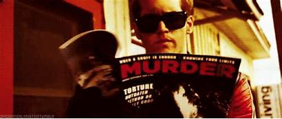 Murder Danger Days Magazine Wiki Wikia Dangerdays