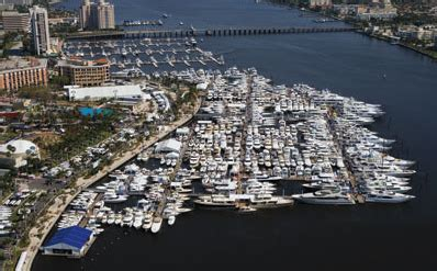 53rd Annual Fort Lauderdale International Boat Show October 25 by 53rd Annual Fort Lauderdale Boat Show Ship Your Boat Now