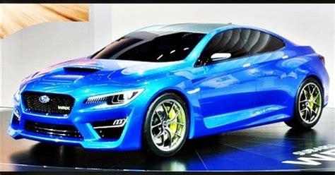 subaru wrx sti specs review car drive  feature