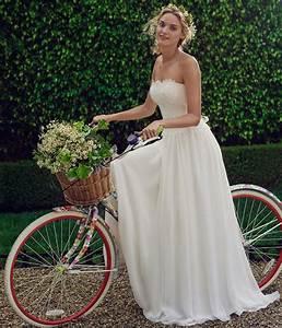 daisy a relaxed comfortable wedding dress blog With comfortable wedding dress