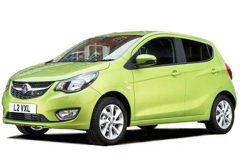 vauxhall viva hatchback  review carbuyer