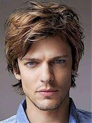Hairstyles for Medium Length Hair Men