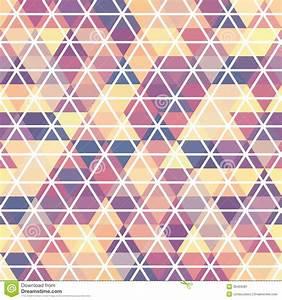 Malerwalzen Mit Muster : muster geometrisch hintergrund mit dreiecken vektor abbildung illustration 39403581 ~ Sanjose-hotels-ca.com Haus und Dekorationen