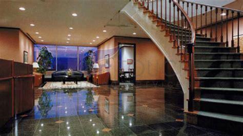 Floor Polishing & Restoration for Marble Granite Limestone