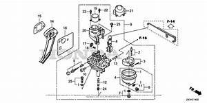 Honda Eg2800i A Generator  Usa  Vin  Eaba