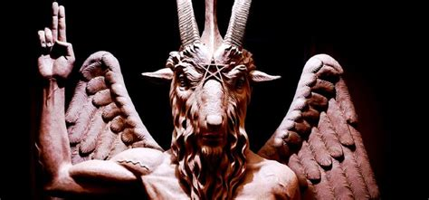 Images Of Satan 15 Photos That Prove The Church Of Satan Is As Creepy As