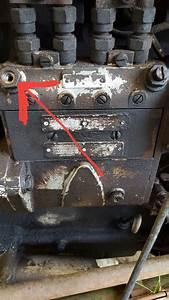 Dieseliste Pompe Injection : pas de vis pompe injection ferguson tef20 ~ Gottalentnigeria.com Avis de Voitures