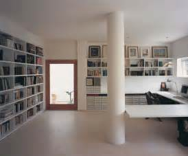 home interior design books office workspace white and modern style office room at