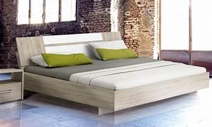 Strutture letto in legno groupon goods for Strutture letti matrimoniali