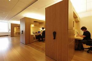 The Coolest Cubicles in the World Architecture & Design