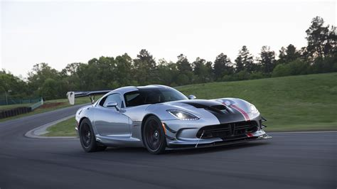 2016 Dodge Viper Acr Wallpapers & Hd Images