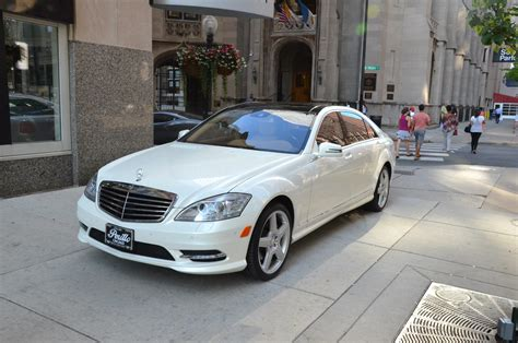 2011 Mercedes-Benz S-Class S550 4MATIC Stock # R115A for ...