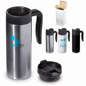 Mug à Emporter : mug thermos emporter publicitaire 450ml boost de visibilit ~ Teatrodelosmanantiales.com Idées de Décoration