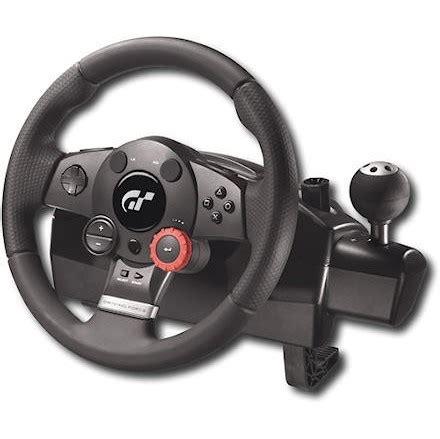 Volante Driving Gt by Volant Logitech Driving Gt Pc Ps3 Euronics