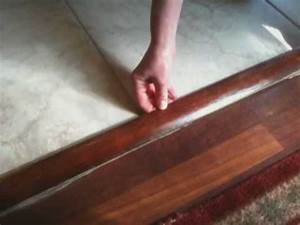 17 best images about flooring on pinterest carpets diy for How to replace hardwood floor strips