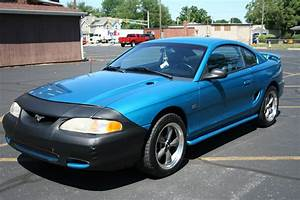 1995 Ford Mustang - Pictures - CarGurus