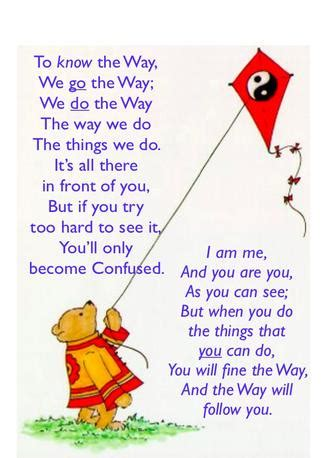 winnie  pooh quotes  sayings  blustery day