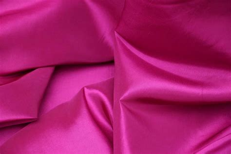 Petunia Pink Taffeta How To Make Curtains With Ring Hooks Curtain Tie Back Stick On Hang Valance And Sheers For Bedroom Heavy Without Drilling Holes Holdbacks Argos Average Shower Rod Length Wedding Backdrop Diy