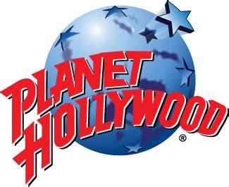Planet Hollywood | Vectorise Logo