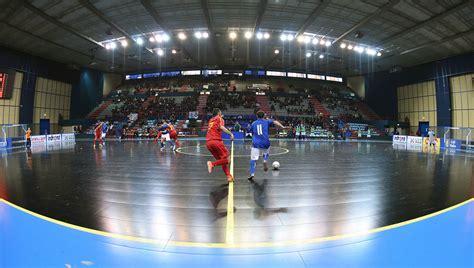 futsal    ball game olympic news
